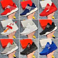net jog großhandel-Mens SOCK DART atmungsaktives Netz Laufschuhe Damen Sport Chaussures Damen Trainer Weibliche Sneaker Mann Joggen Frau Sport Turnschuhe