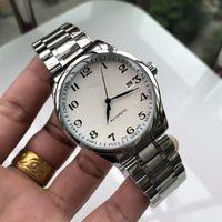 mens assistir automático big bang venda por atacado-Longi marca designer de luxo barato automático mens relógios relógio automático uxury mens relógios uxury mens relógios relógio big bang