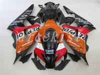 Wholesale New Injection Mold ABS Fairing kit Fit For HONDA CBR RR CBR1000 RR Bodywork CBR1000RR CBR RR Repsol UK