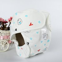 Wholesale baby waterproof reusable cotton diapers resale online - Cotton Baby Nappies Diaper Reusable Washable Cloth Diapers Nappy Cover Waterproof Newborn Baby Traning Panties Diapers Pocket