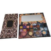 lidschatten hochwertig großhandel-Marke Got Game of Thrones Limited Edition Lidschatten 20 Farbe Lidschatten Top-Qualität Kosmetik Lidschatten-Palette auf Lager