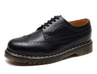 dr kleider großhandel-Top-Marke 3989 Echtes Leder Dr. Frauen Kleid Schuhe klassische Männer Frauen Stiefeletten Doc Martens Schuhe Männer Dr. Martins Schuhe