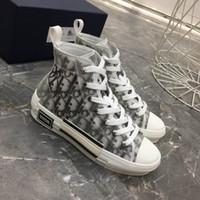 zapatos unisex para damas al por mayor-2020 calzados informales unisex caliente nuevo tamaño de las señoras del diseñador de zapatos casuales los hombres zapatos casuales 35-44 efecto con la caja