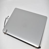 """lcd matriz pulgada al por mayor-Para Macbook Pro A1398 Retina Display LCD de 15"""" pantalla Alto ensamblaje del panel de resolución Año 2012 2800 1880 *"""