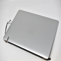 macbook pro a1398 toptan satış-Macbook Pro A1398 Retina için Ekran 15
