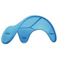 dosel inflable al por mayor-Venta caliente Party Arch Gazebo Canopy publicitario inflable grande al aire libre Carpa inflable personalizada Carpa Gazebo Canopy de promoción (4x4x2.3M)