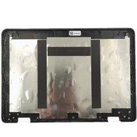 gehäuseboden chrom großhandel-Neu LCD-Shell für Lenovo Chrome 300E Heckklappen Back Cover Top Case 5CB0Q94001