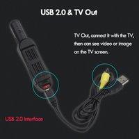 tv-cams großhandel-T189 Mini DV Kamera HD 1080 P 12MP Micro Stift Videorecorder Camcorder Tragbare Digital Cam DVR TV Out Taschenstift