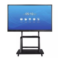 Wholesale 32 inch touch screen resale online - Xintai Touch Inches Touch teaching machine multimedia computer interactive large screen teaching electronic whiteboard