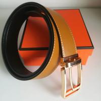 Wholesale mens white leather belt strap for sale - Group buy Designer Belts for Mens Belts Designer Belt Luxury Belt Business Belts Flower Women Big Gold Silver Buckle High Quality ceintures hip Strap