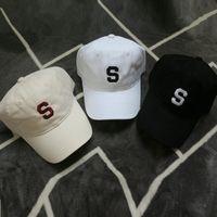Wholesale women s black sun hats for sale - Group buy Embroidery S Baseball cap Snapback Hip Hop Cotton Dad Hat Drake Men Women Camping Hunting Outdoor Summer Visor Beach Sun Hats Trucker Caps