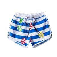 ingrosso costumi da bagno personali-Pantaloncini da surf Donna Pantaloncini da bagno estate Sexy Carattere Donna Bermuda Costume da bagno Spiaggia da bagno Surf Praia Sweat Joggers Lady