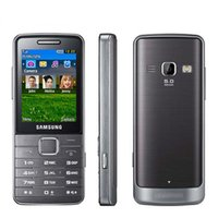 Wholesale gsm inch smartphone for sale - Group buy Original Unlocked Samsung S5610 GSM inch Smartphone Single Sim Card Bluetooth cell phone Refurbished GSM Flid Mobile Phone