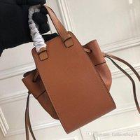 cuero de damas modernas al por mayor-Moderno bolso de dama de cuero de lichi diseñador mini hamaca bolso bandolera cartera vitalidad juvenil