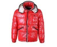 hiver meilleure veste hommes achat en gros de-2020 meilleure vente de haute qualité hommes Casual Down Jacket Down manteaux mens en plein air chaud plume robe homme manteau d'hiver vestes