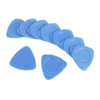 tabletler için kitler toptan satış-Plastik Gitar Seçtikleri Telefonu Açılış Araçları Pry Açacağı iPhone / iPad Tablet PC Demonte Onarım Aracı Takımı