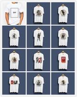 Wholesale diy tshirt printing for sale – custom Hot style DIY Summer Apex Legends Tshirt Clothes D digital print navel short sleeved shorts t shirt female summer TB2411 H