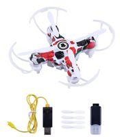 hubschrauber videokamera großhandel-2,4G Mini RC Quadcopter Drohne Kamera HD Video RTF Quadcopter Drohnen Fernbedienung Hubschrauber E905 Flugzeug Neuheit Spielzeug GGA1418