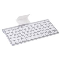 iphone клавиатура телефон оптовых-Mini Bluetooth Wireless Keyboard Ultra-Slim Phone Tablet Keyboard for iPad iPhone Android Smartphone Tablet