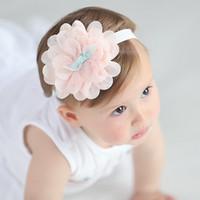 ingrosso clip per capelli per i bambini-Girl Ribbon Bows Hair Clips Dot Bowknot Designer Forcine Bambini Bow Barrettes Hairclip Ragazze Hairpin Accessori per capelli Toddler Baby