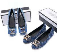 bequeme frauen arbeiten schuhe groihandel-neue Art und Weise Frauen-beiläufige Schuh-bequeme flache Mundarbeitsschuhe weibliche Driving Schuhe SDE111710