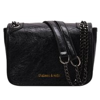 Wholesale cc phone for sale – best iVog New Arrival Everyday Ladies Small Shoulder Crossbody cc Handbag PU Chain Box Hand Bags for Women