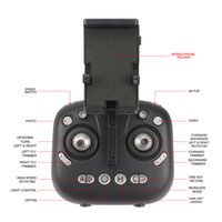 Wholesale best remote camera for sale – best foldable rc drone FQ02 with wifi fpv MP HD Camera axis G remote control rc Quadcopter headless mode drones kids best gift