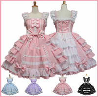 Wholesale Plus Size Lolita Dress for Resale - Group Buy Cheap Plus ...