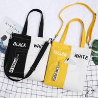 bolsas de embreagem chinesas venda por atacado-Sacos de mulheres crossbody messenger bolsa de ombro 2019 chinês bolsas de lona de boa qualidade bolsa tote sacos de embreagem carteira