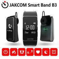 venda de acessórios para sapatos venda por atacado-JAKCOM B3 relógio inteligente Hot Sale no Smart relógios, como lembrança de pogo acessórios sapatos de bicicleta