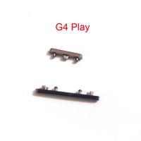 Wholesale lg g3 metal case online – custom 10pcs Power Volume Side Button Key For Motorola MOTO G G2 G3 G4 plus E E2 E3 X X2 X play X style G4 Play Volume Power