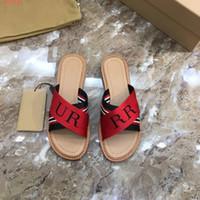 новый модный рынок оптовых-Новый стиль на рынке, женская модная обувь, двухцветные шлепанцы, удобная повседневная одежда, размер 35-39