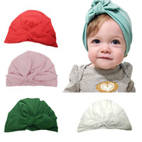 dcc352144e3a0 Wholesale hats for newborn baby girl for sale - Sweet Baby Girl Hat with  Bow Candy