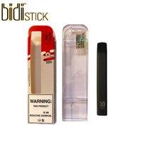 Wholesale best e cigarettes for sale - Group buy The Best BIDI Stick Disposable Device ml Cartridge MTL Airflow Bidi Stick Pod E Cigarette Pods VS Puff Plus