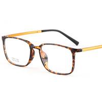 5aedc545e7 Cubojue TR90 Eyeglasses Frame Men Women Black Glasses Prescription  Spectacles for Optic Clear Lens Ultra-light