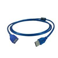 controlador de impressora venda por atacado-Cabo USB 2.0 USB 2.0 Extensão Extender masculino para feminino Cabo Cabos de dados USB para PC Keyboard Printer Câmera Mouse Game Controller