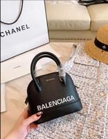 sacolas de ombro designer feminino venda por atacado-Famoso de Alta Capacidade Designer de Tote Sacos Crossbody Bag Bolsa das Senhoras Das Mulheres Sacos de Ombro de Couro Moda Bolsa Ocasional Satchel bolsa tag 01