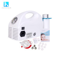 Wholesale used hydra facial machines for sale - Group buy Portable Home Use Hydra Microdermabrasion Machine Skin Deep Cleansing Hydro Facial Machine For Face Lifting Blackhead Removal