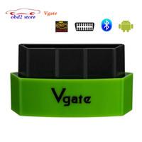 Wholesale obdii tools resale online - Vgate iCar3 ELM327 Bluetooth Obd2 Obdii Diagnostic Tool Vgate iCar Elm Supports All Obd Car Diagnostic tool Scanner