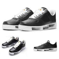 sapatos coreanos venda por atacado-nike air force 1 2020 Novo Pará arrivel Noise estilista plana esportes das mulheres das sapatilhas Coreia exclusivo AQ3692-001 Homens Running Shoes tamanho 36-45