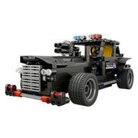 ingrosso giocattoli modelli di auto costruire-464pcs fai da te simulazione modello di auto 2.4g controllo di controllo building block rc auto giocattolo ricaricabile assemblato giocattolo elettrico per bambini regalo