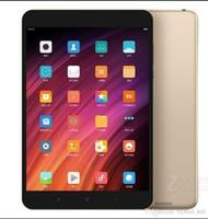 tabletten zoll großhandel-Ursprüngliche xiaomi mipad 3 Tablette PC 4GB RAM 64GB ROM mi Auflage 3 Tablets IMediaTek MT8176 Viererkabelkern 13MP Laptop wifi 7.9 Zoll android Tablette