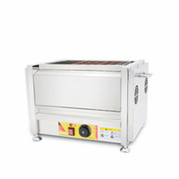Wholesale barbecue chicken for sale - Group buy High Quality Chicken Wings Smokeless Oven BBQ Grill Party use Smokeless Barbecue Oven outdoor use smokeless barbecue stove
