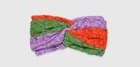 ingrosso capelli elastici della molla-2019 New Luxury Designer pizzo Fascia donne fasce elastiche per capelli Retro turbante Fashion Girls Headwraps Regali Primavera Autunno Accessori per capelli
