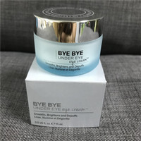 sous la crème achat en gros de-La crème de qualité supérieure bye bye sous les yeux lisse et éclaircit et rend la peau plus douce et plus douce. Lisse illumine et Degonfle 15ml sans DHL