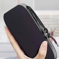 Wholesale mini woofer speakers for sale - Group buy Super Woofer TWS Precise Wireless Bluetooth Portable Mini Speaker IPX7 Waterproof Stereo Sound Quality