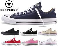 zapatos viejos de goma al por mayor-2019 Trend suela baja con goma de estrellas para hombres y mujeres, suela de goma, zapatos deportivos, moda, zapatos de skate para correr, una variedad de colores