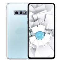 двухъядерный смартфон оптовых-В GooPhone модели S10 S10e S10 для+ Андроид 8.0 разблокирована Dual SIM сотовые телефоны Octa ядро оперативной памяти 4 ГБ 128 г показано 4G 6.1 дюймов смартфонов