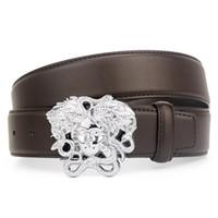 ceintures achat en gros de-China Dtesigner Ceinture en cuir véritable de designer avec ceinture pour femme