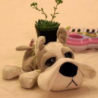 Wholesale big eye soft toys resale online - Big Eyes Doll Stuffed Plush Animals Children Kids Toys Plush Toys Soft Birthday Gifts Cute Decor Pillow Animals Christmas Gift